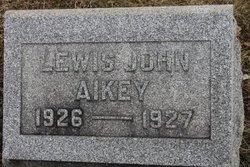 Lewis John Aikey