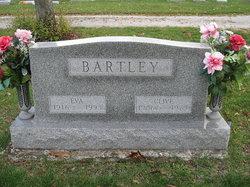 Eva A. <i>Curtis Bartley</i> Thayer