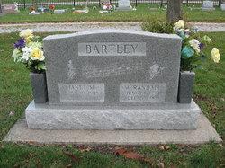 Morris Randall Bartley