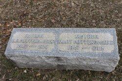 Edumund E Dieffenbacher