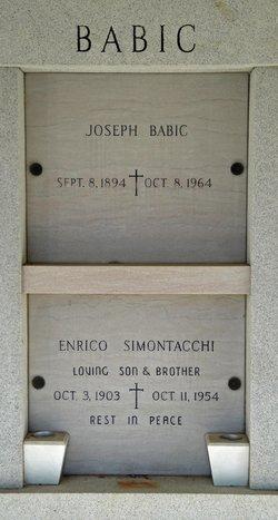 Joseph Babic
