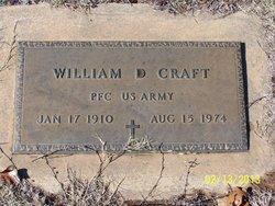 William D. Craft