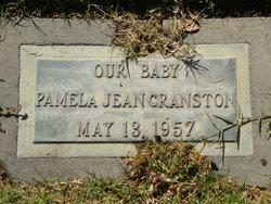 Pamela Jean Cranston