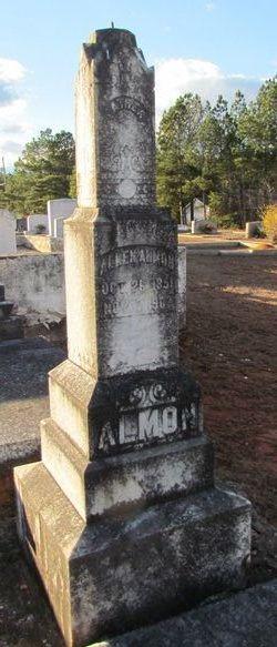 Allen Almon