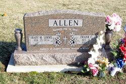 Frank C. Allen, Jr