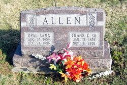 Frank C. Allen, Sr