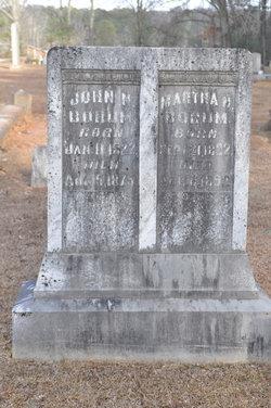 John N Borum