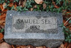 Samuel See