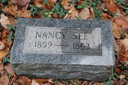 Nancy See