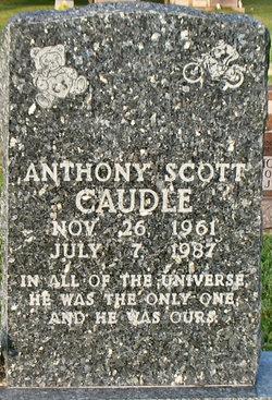 Anthony Scott Caudle