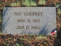 Pat Godfrey