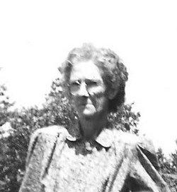Virginia Edmonia Jennie <i>Baker</i> Atkins