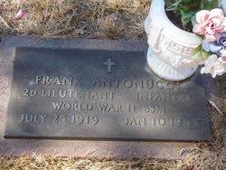 Frank Antonucci