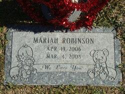 Mariah Lonae Robinson