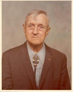John William Dinsmore