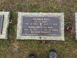 Thomas William Bell, Sr