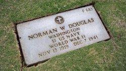 Norman W Douglas