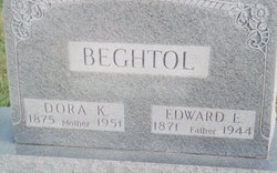 Dora Kate <i>Bollinger</i> Beghtol