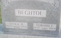 Edward Elmer Beghtol