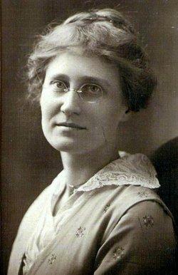 Elizabeth Auguste <i>Kopplin</i> Banitt