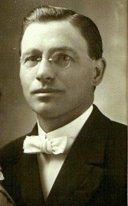 John Nickolaus Banitt