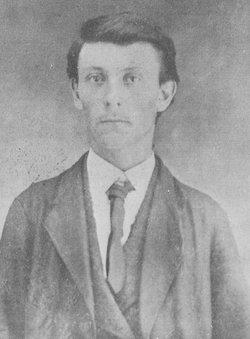 David Benson D.B. Gilliland
