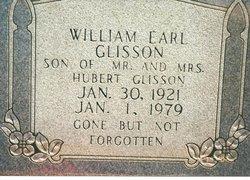 William Earl Glisson