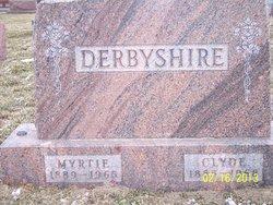 Clyde Derbyshire