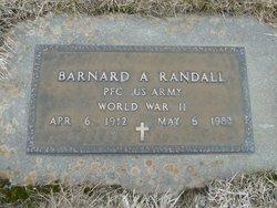 Barnard Alfred Randall