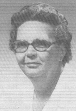 Anna Jean Allen