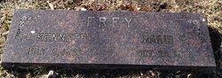 Louis Kenneth Frey