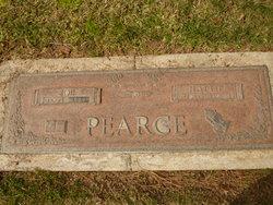 Hattie F <i>Cape</i> Pearce
