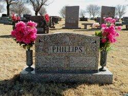 Iva May <i>Gibson</i> Phillips