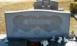 Linda Lucille <i>Foskey</i> Barnes