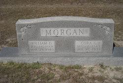 Cora <i>Graham</i> Morgan