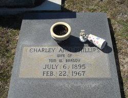 Charlie Ann <i>Phillips</i> Braddy