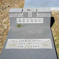 James Tillman Braddy, Sr