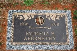 Patricia Pat <i>Humphries</i> Abernethy