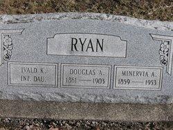 Ivald K Ryan
