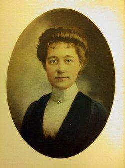 Effie Lou <i>Holder</i> Douglass
