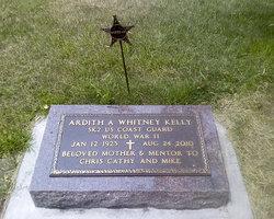 Ardith Ann Ardie <i>Whitney</i> Kelly