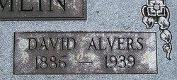 David Alvers Hamlin