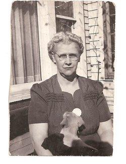 Charlotte Marguerite <i>Noland</i> Dinsmore
