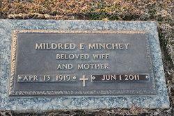 Mildred <i>Edenfield</i> Minchey
