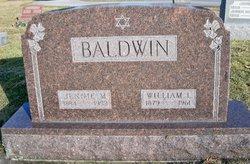 William L Baldwin