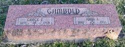 John J Gambold