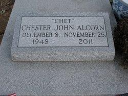 Chester John Chet Acorn