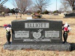 Charles Eli Elliott