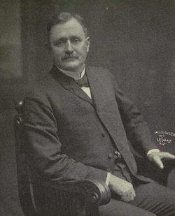 Nicholas J. Hayes