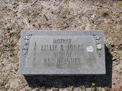 Lillie Bell <i>Price</i> Jones